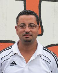 D1 Trainer Eloualid El Messaoudi