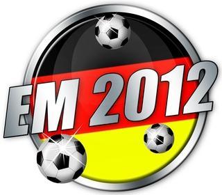 Europameisterschaft 2012