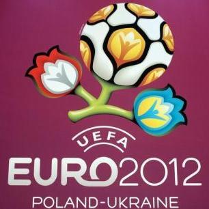 Fußball Europameisterschaft 2012