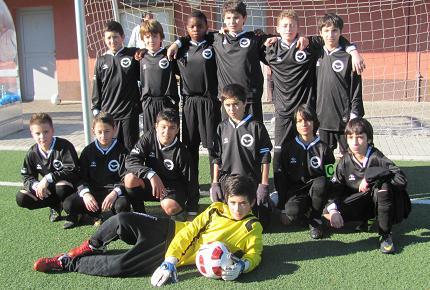 ESC Preußen D1 Jugend am 15.10.2011