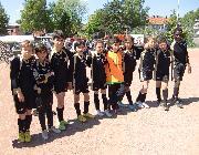 ESC Preußen E1 am 03.06.2010