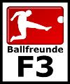 F3 spielt unentschieden gegen SV Borbeck