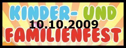 Kinder- und Familienfest bei Ballfreunde Bergeborbeck