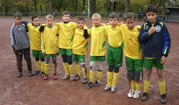 FC Karnap E3 am 07.11.2009