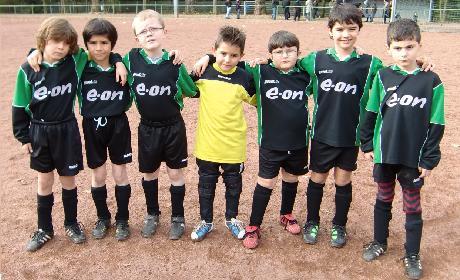 FC Karnap F2 Jugend am 29.10.2011