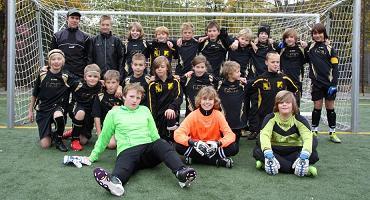 FC Neuruhrort D2-Jugend
