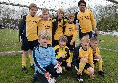 FC Neuruhrort E3-Jugend am 03.04.2010
