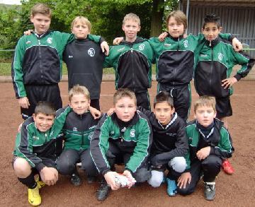 FC Stoppenberg E2 am 13.05.2010