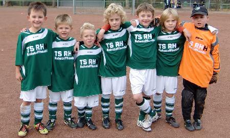 FC Stoppenberg F2 Jugend am 05.11.2011