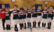 FC Stoppenberg Bambini am 08.01.2011