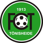 Turnier FC Tönisheide