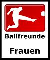 Ballfreunde Frauen