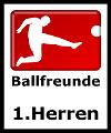 Erste heute beim Kröger Cup gegen Adler