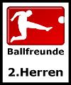 Ballfreunde 2. Mannschaft