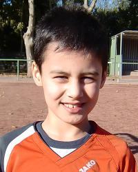 Ilyas N.