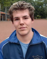 C1-Trainer Jürgen Fischer