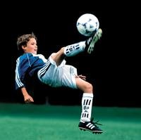 Fußballtalente