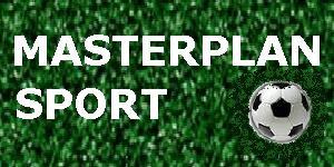 Masterplan Sport