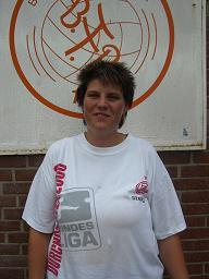 Michaela van Dillen