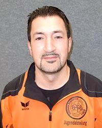 F2-Trainer Musa Sakru