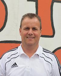 D1-Trainer Peter Peukert