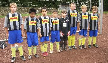 PSV E2 am 05.09.2009