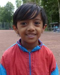 Pranadh J.