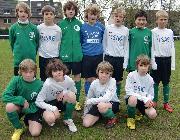 PSV Wesel E1-Jugend am 09.04.2010