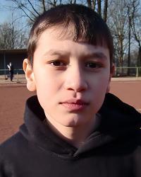 Sasho Iliev