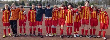 SC Frintrop D1 Jugend am 26.02.2011