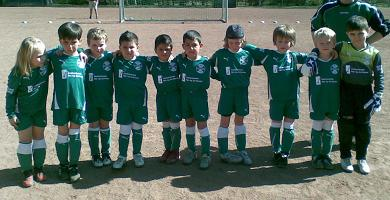 SC Phoenix Bambini am 02.04.2011