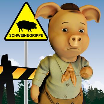 Schweinegrippe im Fußball