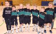 Sportfreunde 1918 Altenessen Bambini am 08.01.2011