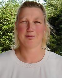 Stefanie Horn