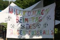 Tag des Jugendfussballs