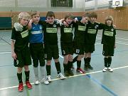 TuS Haltern E1 Jugend am 06.02.2010