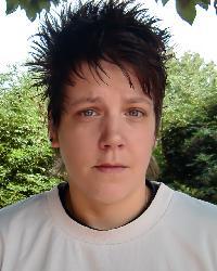 Yvonne Klar