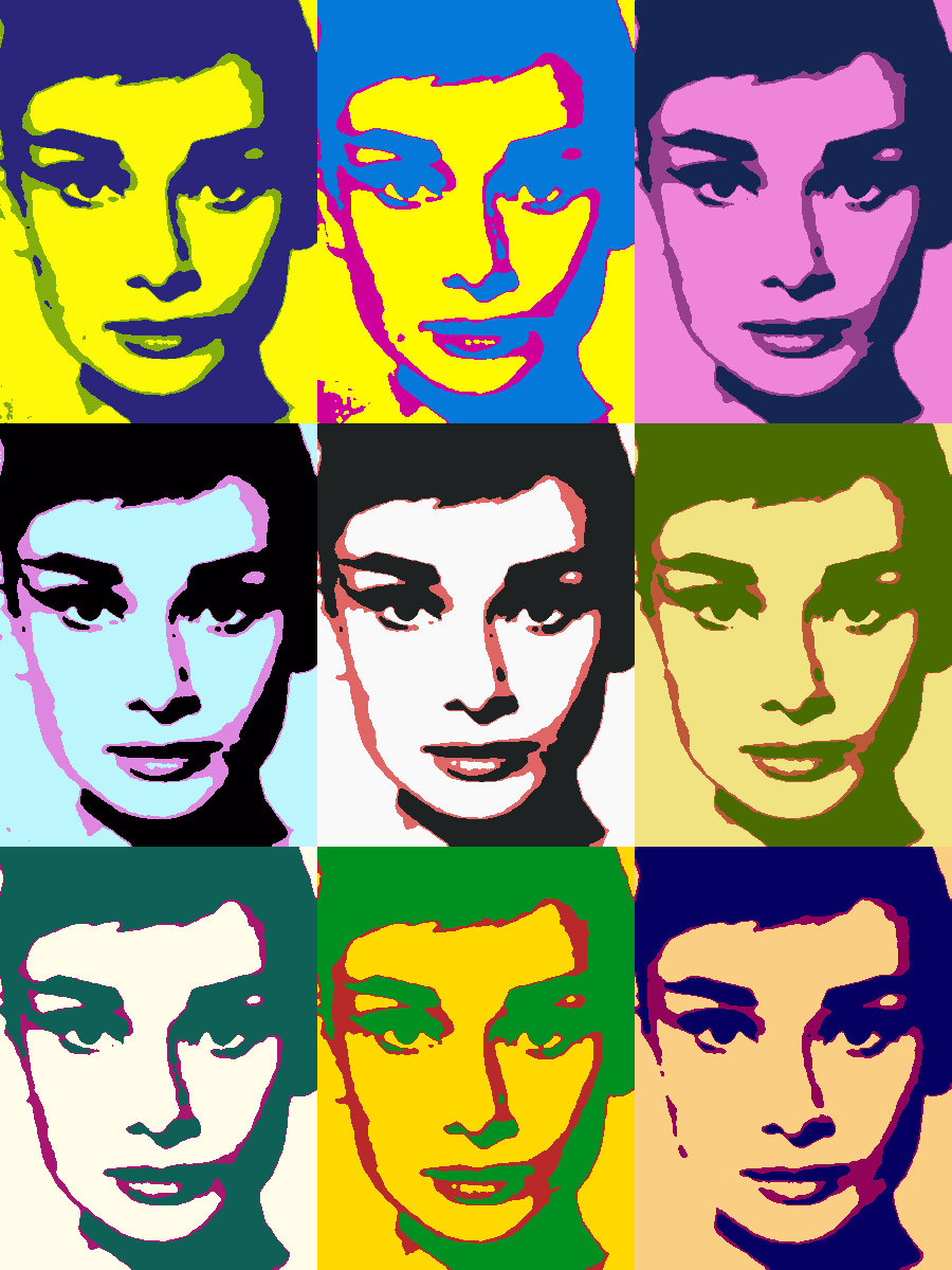 andy warhol images - HD 800×1066