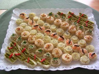Banquetes cheffi cumplea os 15 a os - Menu para cumpleanos adultos ...