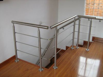Quienes somos - Pasamanos de acero inoxidable para escaleras ...