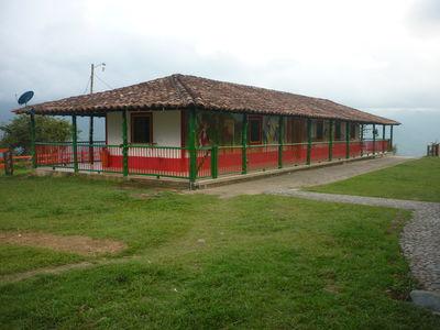 Alquiler finca Barbosa Antioquia