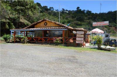 Hotel Campestre Casa del camino