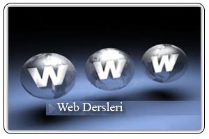 Bedava-Sitem Dersleri - Web Dersleri