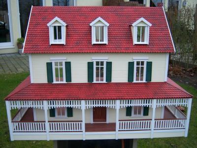 bastelwastel 39 s puppenhausseite farmhaus. Black Bedroom Furniture Sets. Home Design Ideas