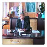 Başyayla Belediye Başkanı Şerafettin Bulgurcu