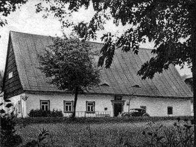 Haus Nr. 11