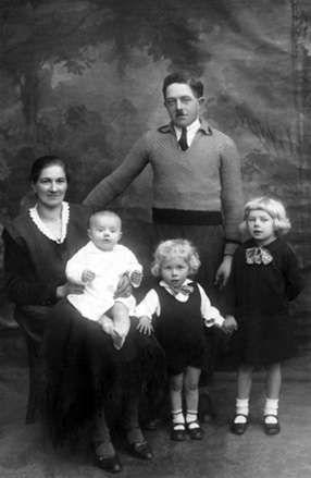 Familie Laschke