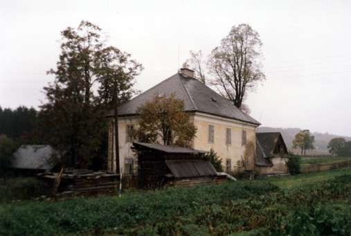 Haus Nr. 1/ c. 29