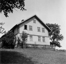 Haus Nr. 101