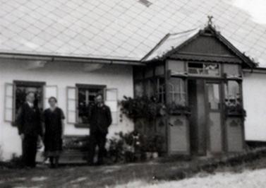Rudolf u. Olga Taiber